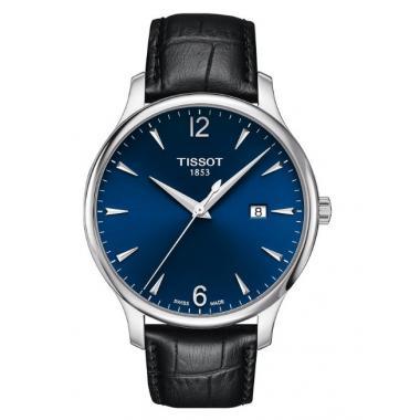 Pánské hodinky TISSOT Tradition T063.610.16.047.00