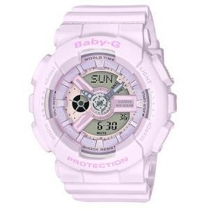 Dámské hodinky CASIO Baby-G BA-110-4A2
