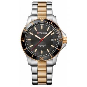 Pánské hodinky WENGER Sea Force 01.0641.127