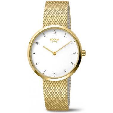 Dámské hodinky Boccia Titanium 3315-04