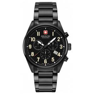 Pánské hodinky SWISS MILITARY Hanowa Sergeant Chrono 5204.13.007 06732b08d4