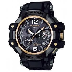 Pánské hodinky CASIO G-SHOCK Gravitymaster GPW-1000FC-1A9