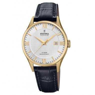 Pánské hodinky FESTINA Swiss Made 20010/2