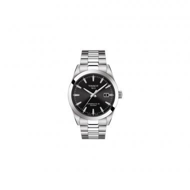 Pánské hodinky Tissot Gentleman Automatic Silicium T127.407.11.051.00