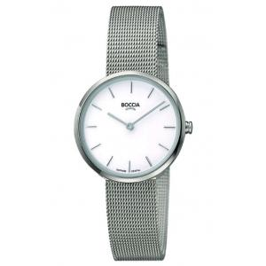 Dámské hodinky BOCCIA TITANIUM 3279-04