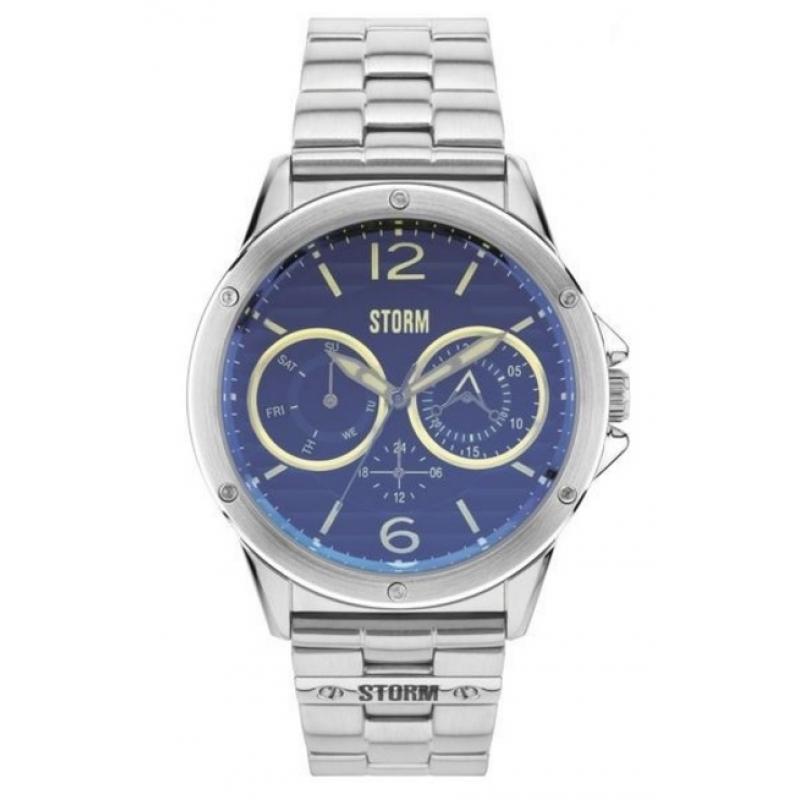 Pánské hodinky STORM Aztrek Blue 47234/B