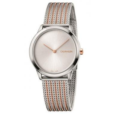 Dámské hodinky CALVIN KLEIN Minimal K3M22B26