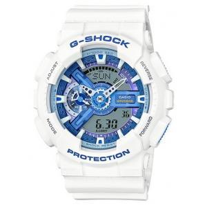 dfbe699f7 3D náhled. Pánské hodinky CASIO G-SHOCK Limited Edition GA-110WB-7A