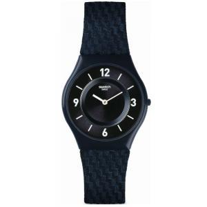 3D náhled. Dámské hodinky SWATCH Blaumann SFN123 fb7352e3169
