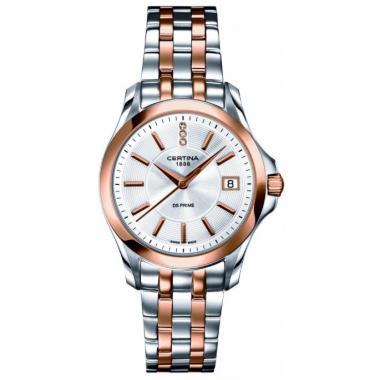 Dámské hodinky CERTINA DS Prime Lady Round C004.210.22.036.00