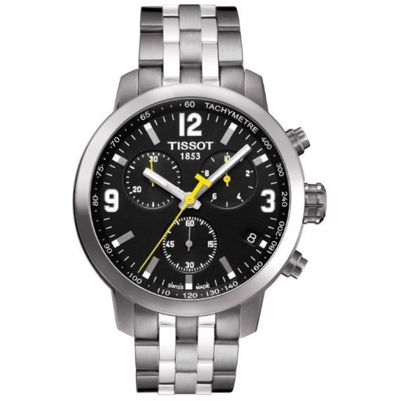 Pánské hodinky TISSOT PRC 200 T055.417.11.057.00