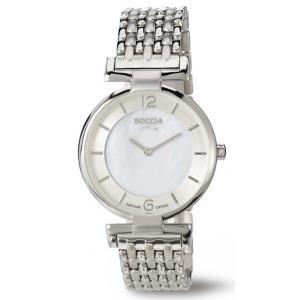 Dámské hodinky BOCCIA TITANIUM 3238-03