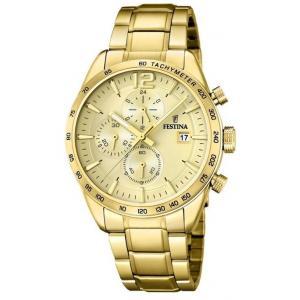 Pánské hodinky FESTINA Prestige 20266/1