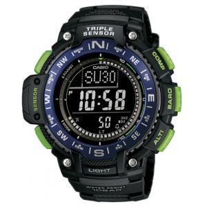 c9be2965923 Pánské hodinky CASIO Solar MRW-S310H-2B