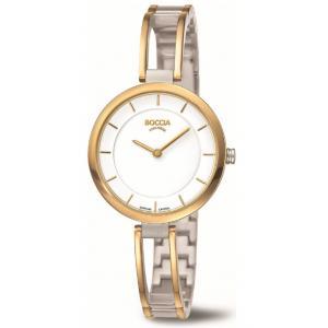 3D náhled. Dámské hodinky BOCCIA TITANIUM 3264-03 bfaae2eed1