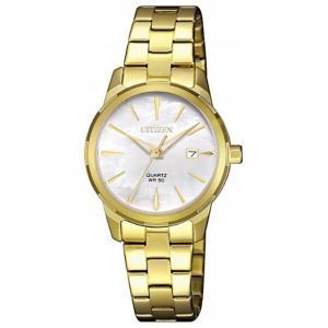 Dámské hodinky CITIZEN Elegant EU6072-56D