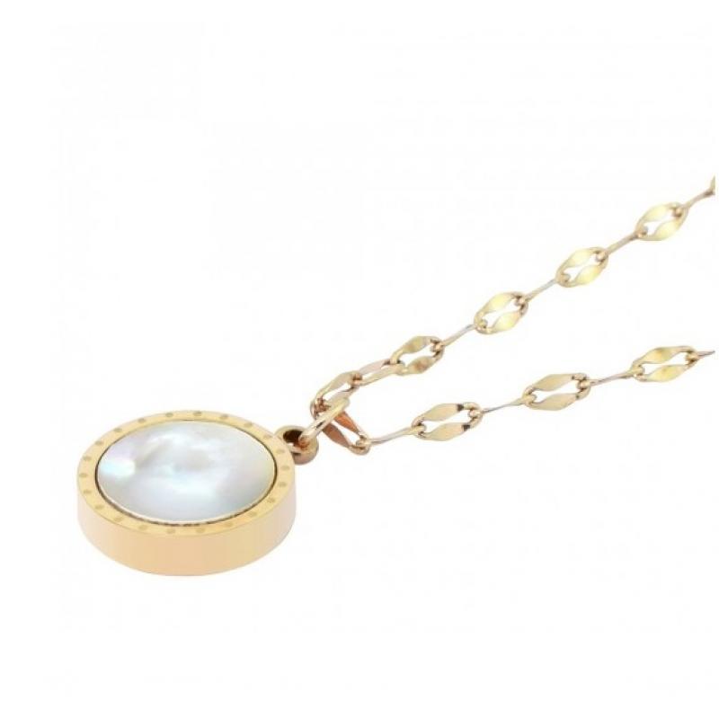 Náhrdelník STORM Twyla Necklace - Gold 9980875/GD