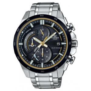 Pánské hodinky CASIO Edifice Tough Solar EQS-600DB-1A9