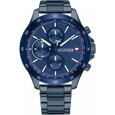 Pánské hodinky TOMMY HILFIGER Bank 1791720