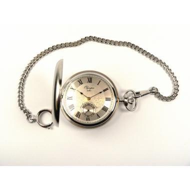 Pánské kapesní hodinky OLYMPIA Retro 35030