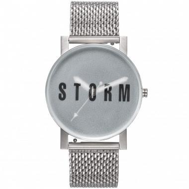 Dámské hodinky STORM New Blast Mesh Green 47456/G