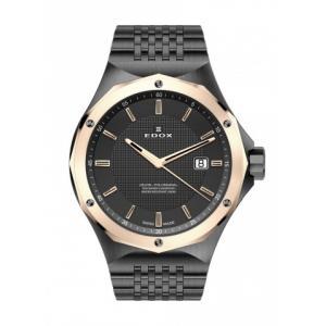 Pánské hodinky EDOX Delfin 53005 37GRM GIR