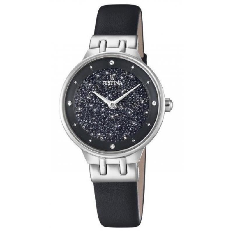 Dámské hodinky FESTINA Swarovski 20404/3