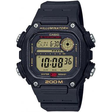 Pánské hodinky CASIO Collection Youth DW-291H-9AVEF