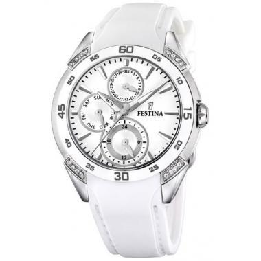 Dámské hodinky FESTINA Ceramic 16394/1