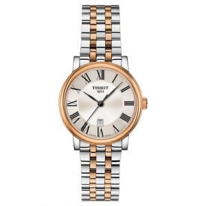 Dámské hodinky TISSOT Carson Premium Lady T122.210.22.033.01