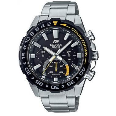 Pánské hodinky CASIO Edifice Solar EFS-S550DB-1AVUEF