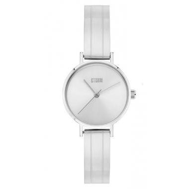 46efa5a6acf Dámské hodinky STORM Tansy - Silver 47369 S