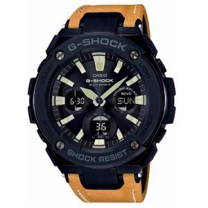 Pánské hodinky CASIO G-SHOCK G-Steel GST-W120L-1B