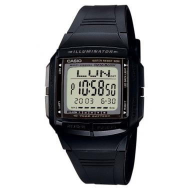 Pánské hodinky CASIO DB-36