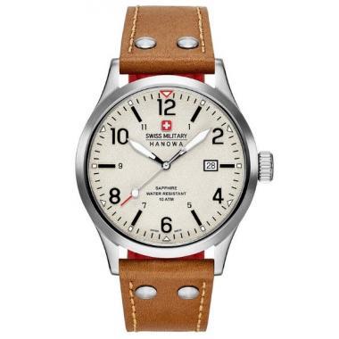 Pánské hodinky SWISS MILITARY Hanowa Undercover 4280.04.002.02