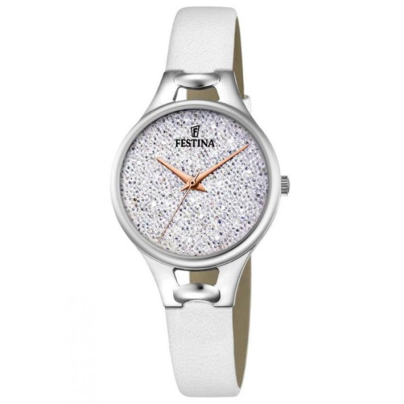 Dámské hodinky FESTINA Swarowski 20334/1