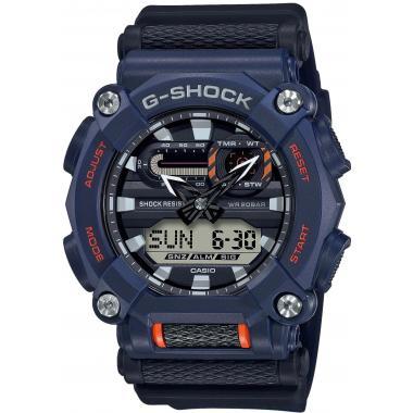 Pánské hodinky CASIO G-SHOCK Original GA-900-2AER