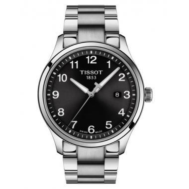 Pánské hodinky TISSOT Gent XL T116.410.11.057.00