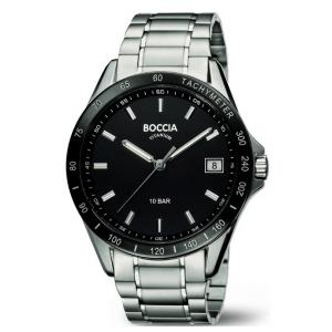 Pánské hodinky BOCCIA TITANIUM 3597-02