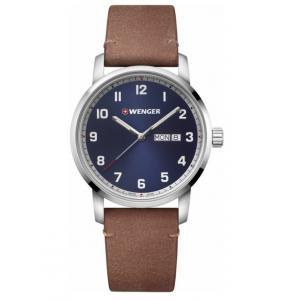 Pánské hodinky WENGER Attitude 01.1541.114