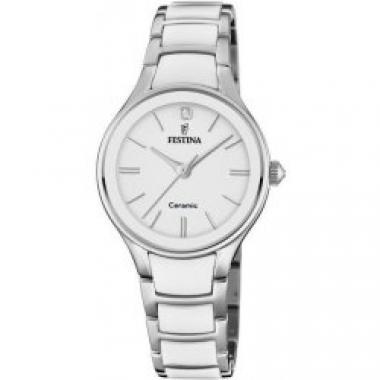 Dámské hodinky FESTINA CERAMIC 20474/1