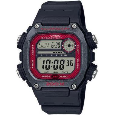 Pánské hodinky CASIO Collection Youth DW-291H-1BVEF