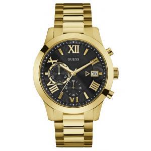 Pánské hodinky GUESS Mens Dress W0668G8