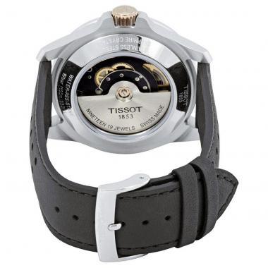 Pánské hodinky TISSOT V8 Swissmatic T106.407.26.031.00