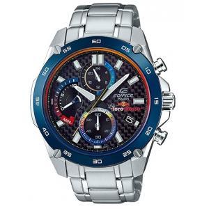Pánské hodinky CASIO Edifice Scuderia Toro Rosso Limited Edition EFR-557TR-1A