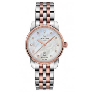 Dámské hodinky CERTINA DS Podium Lady Automatic C001.007.22.116.00