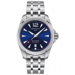 Pánské hodinky CERTINA DS Action Chronometer C032.851.11.047.00