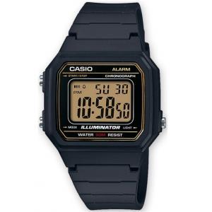 Pánské hodinky CASIO W-217H-9A