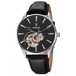 3D náhled. Pánské hodinky FESTINA Automatic 6846 4 30778ab64c