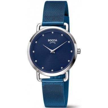 Dámske hodinky Boccia Titanium 3314-07